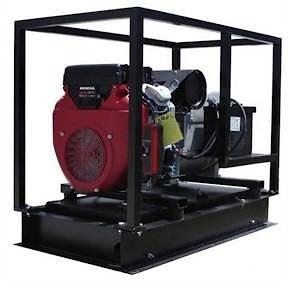 Бензиновый генератор самара